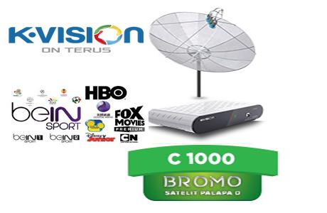 K-vision Kulon Progo